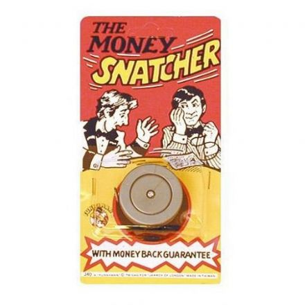The Money Snatcher